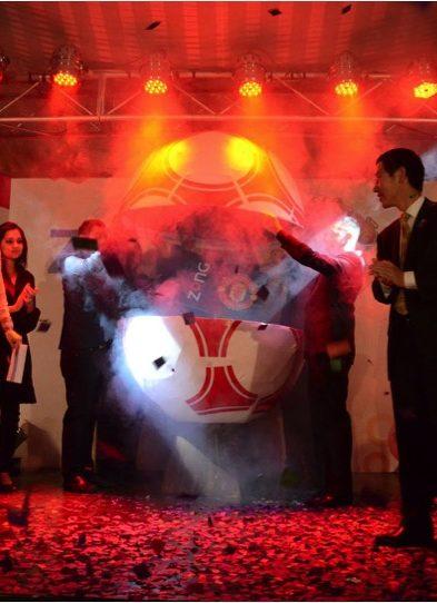 ZONG – MANU SIM Launch