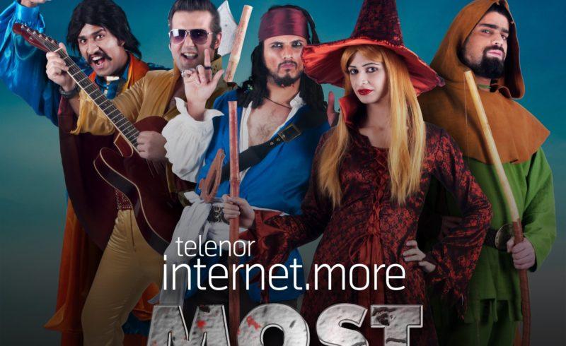 Telenor Dream Merchants