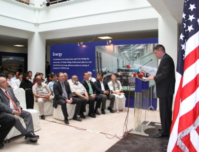 USAID – Road Show HYD