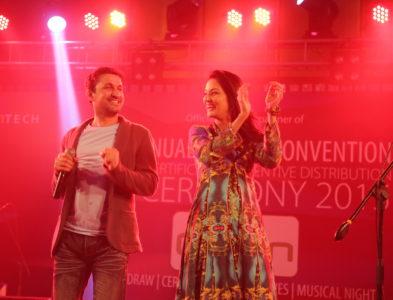SAMSUNG – Distributors Awards LHR