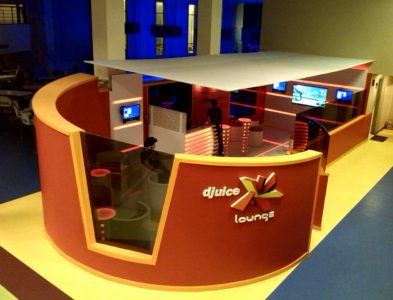 DJUICE – Youth Experience Lounge