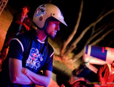 REDBULL – Pakistan's 1st Downhill Bike Race