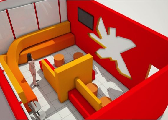 DJUICE – UNIVERSITY YOUTH LOUNGES