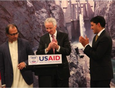 USAID – Road Show ISB