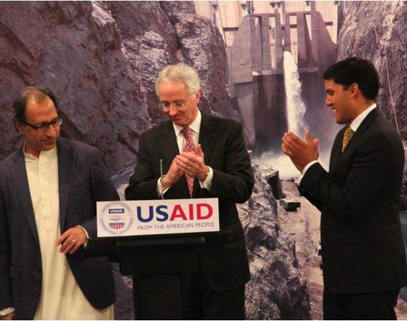 USAID – Road Show ISB