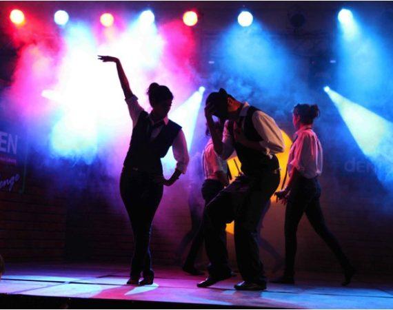 DENIZEN – Dance Challenge
