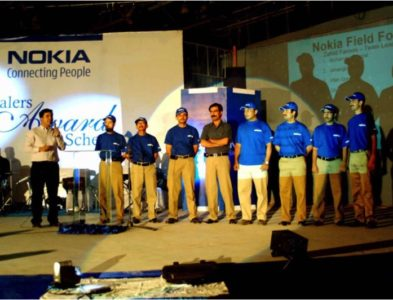 NOKIA – Dealers' Awards
