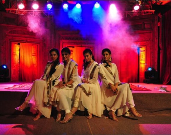 PTC – Mughalai Shaam