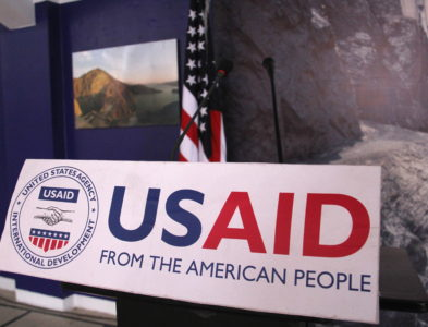 USAID – Road Show MUL